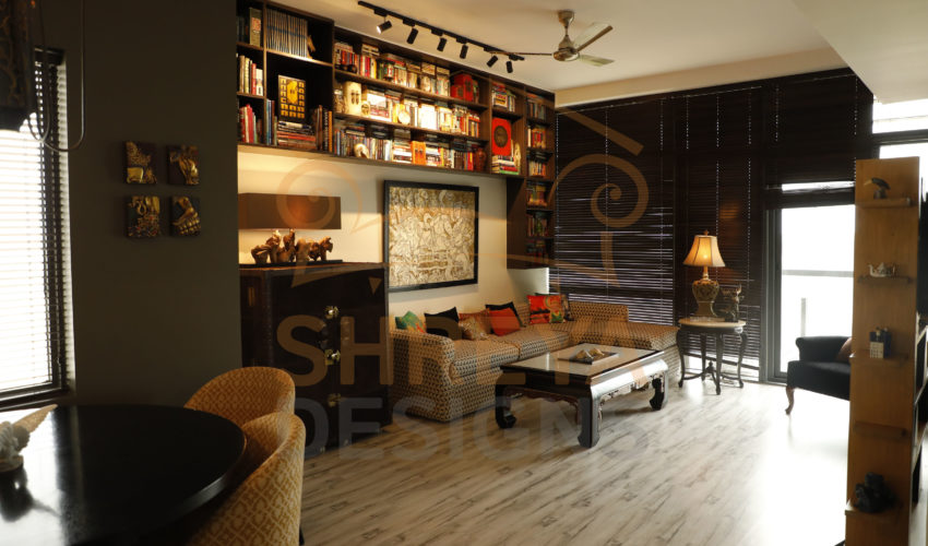 Gurgaon Residential project