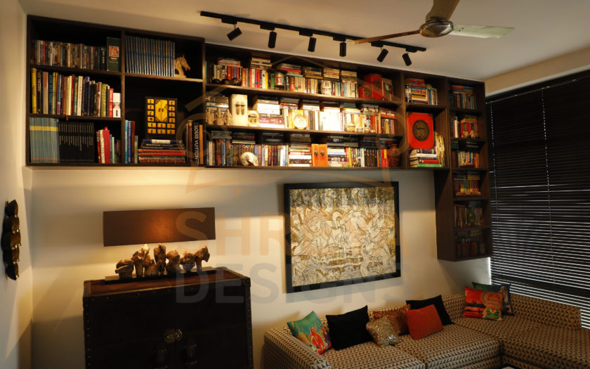 Shreya Designs Gurgaon project architect interiors