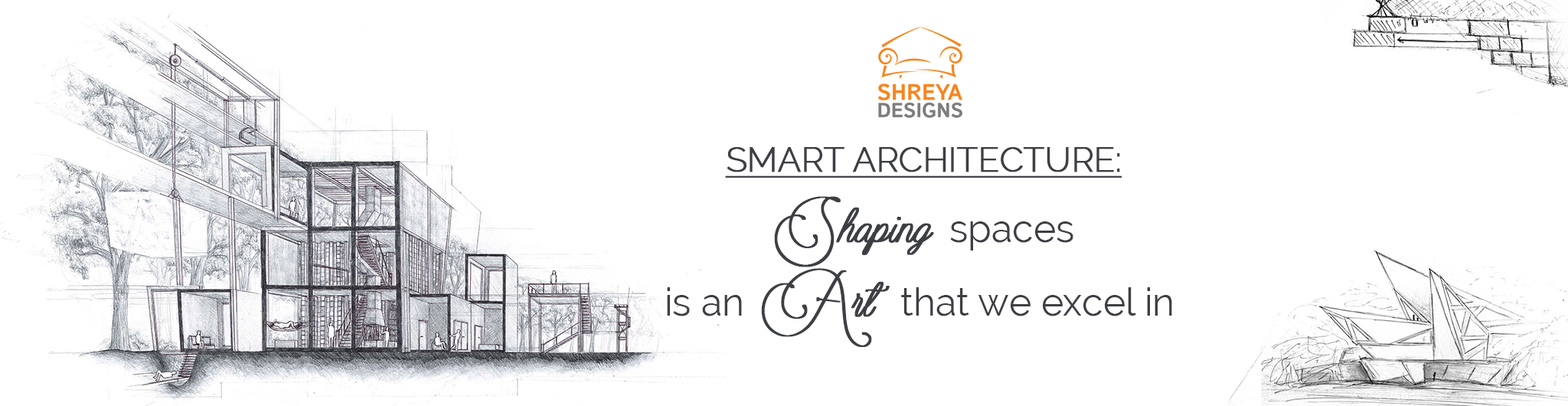 Shreya Designs Architectural Services