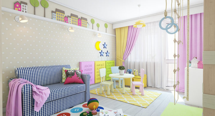 simple-kids-room-wall-art-ideas