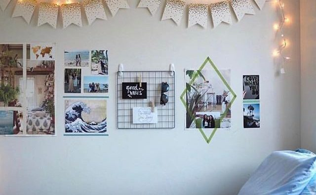 Tips to Deck up Your Hostel Room