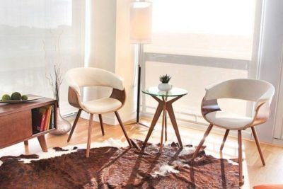 Spice up a little space with the extras