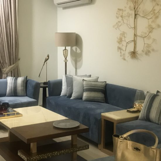 Apartment in Omaxe tower, Ludhiana