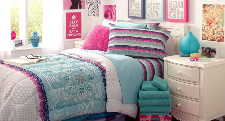 7 Essential Tips To Do Teenager's Bedroom Decor