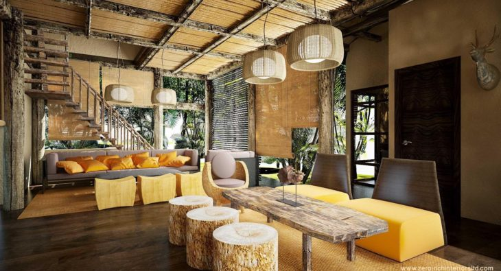 Sustainable Interiors- A Fad Or Need Of The Hour?